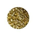Miyuki Delica 11/0 - DB0034 - 24kt Gold Light Plated