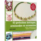 50 kumihimo kettingen, armbandjes en accessoires (Beth Kemp)