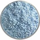 Frit - Medium - Bullseye - COE 90 - Powder Blue Opal