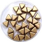 Khéops® par Puca® - Light gold mat - 6mm