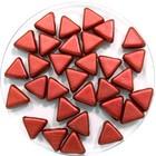 Khéops® par Puca® - Red metallic mat - 6mm