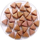 Khéops® par Puca® - Opaque rose ceramic look - 6mm