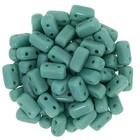 Bricks - 3/6mm - Persian Turquoise