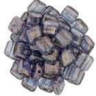 Tiles - 6mm - Crystal - Moon Dust