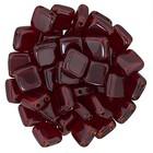 Tiles - 6mm - Ruby