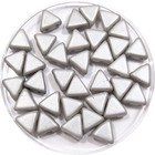 Khéops® par Puca® - Grey pearl - 6mm
