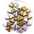 Khéops® par Puca® - California silver - 6mm