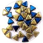 Khéops® par Puca® - California blue - 6mm
