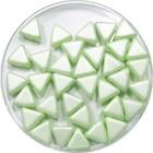 Khéops® par Puca® - Green pearl - 6mm