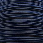 Cordon flexible - wire wire - marineblauw