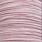 Cordon flexible - wire wire - licht roze