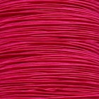 Cordon flexible - wire wire - fuchsia