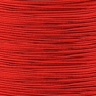 Cordon flexible - wire wire - rood