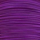 Cordon flexible - wire wire - donker paars
