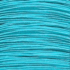 Cordon flexible - wire wire - turquoise