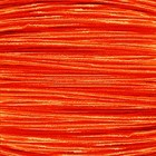 Cordon flexible - wire wire - oranje