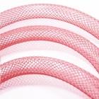 Crinoline tube - 50 cm - roze