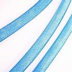 Crinoline tube - 50 cm - turquoise