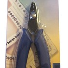 Jewelry crimp tool