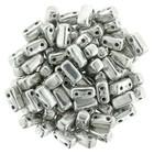Bricks - 3/6mm - Silver