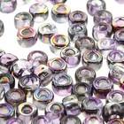 Matubo magic - Violet grey - Glas - 8/0