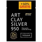 Art Clay Silver ACS 950 zilverklei 25 gram + 10% extra