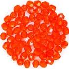 Facetkraal - Donker hyacint - Glas l37 - 4mm