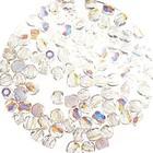 Facet - Crystal AB - Glas d2 - 3mm