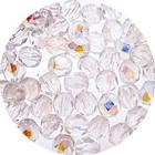 Facetkraal - Crystal AB - Glas - 5mm