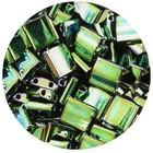 Metal Green Iris (468)