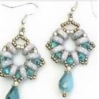 Exclusief schema - Half moon earrings