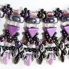 Exclusief schema - Tansy necklace