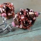 Publiek schema - Volterra earrings