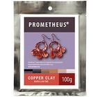 Prometheus Copper Clay 100 gram