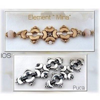 Publiek schema Puca - Element Mina