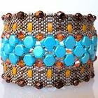 Exclusief Schema - Cobble Tiles Bracelet