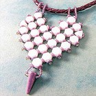 Exclusief Schema - Honeycomb Heart