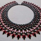 Exclusief Schema - Netted Collar