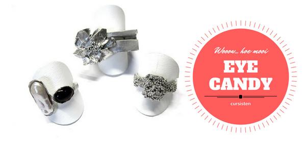 Eye candy: Verloren was juwelen
