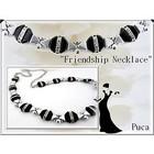 Publiek schema Puca - Tinos - Friendship Necklace