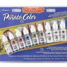Pinata Exciter pack met 7 kleuren + 2 producten