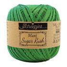 Scheepjes Maxi Sugar Rush- Haakdraad - 50gr - Grasgroen