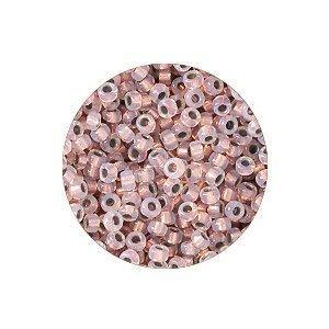 Rocailles Miyuki 15/0 - Opaal Int Koper N°198 - 5gr