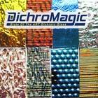 DichroMagic COE 90 Set 4 - Premium Thick Dichro - 3mm