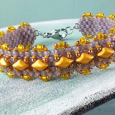 Exclusief Schema - Madras bracelet