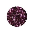Miyuki Delica 11/0 - DB1312 - Dyed Transparent Wine