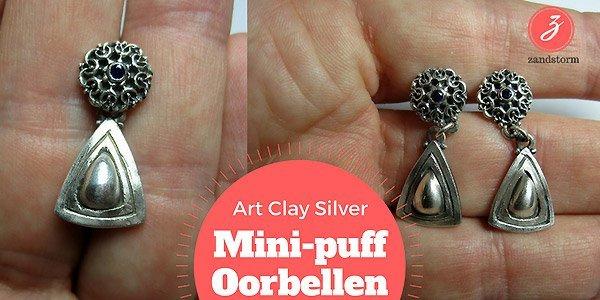 Eye Candy: Mini Puffs