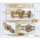 Gratis Schema Puca - Amos - Bracelet Connie