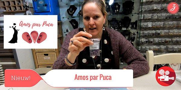 ZandstormTV - Amos par Puca