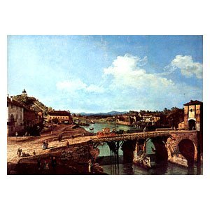 Canaletto - Turin